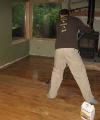 oregon select wood floors install refinish buff coat