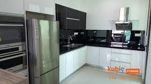 kubiq kitchen penang home improvement penang malaysia 9