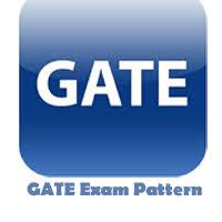 pattern of gate exam gate exam pattern 2018 branch wise gate paper pattern ec ee cs