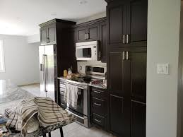 is it better to refinish or replace kitchen cabinets why you should refinish your cabinets instead of replacing