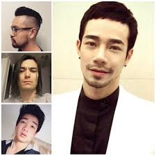 asian men u0027s hairstyles for 2017 u2013 haircutmen