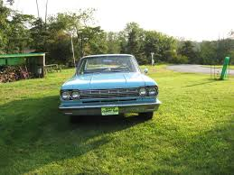 rambler car 1966 amc rambler for sale 2016101 hemmings motor news