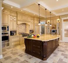 kitchens with large islands miscellaneous large kitchen island design ideas interior in