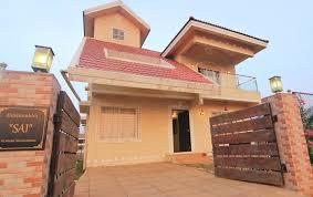 sai bungalow lonavala 3 bhk bungalow with swimming pool at