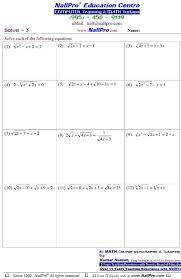math worksheets for 7th grade pre algebra worksheets