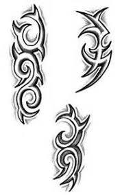 designs for arms tribal arm tattoos killer