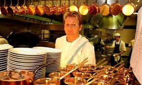 gordon ramsay loses claridge u0027s contract in real life kitchen