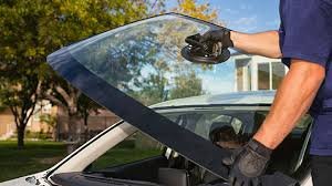 auto glass replacement with free mobile service glass america