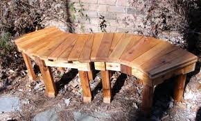 Learn Bench Learn How To Make Useful Furniture From Wooden Pallets With These