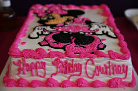 Minnie Mouse Birthday Party from Food Passion Catering & Events by