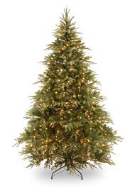 trees artificial 6 ft pre lit green windham spruce