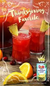 harvest punch recipe just 3 ingredients diy thrill fall