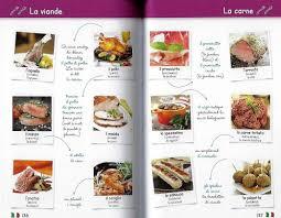 dictionnaire cuisine francais méthodes et livres pour apprendre l italien mordus d italie