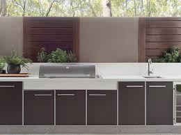Outdoor Kitchen Cabinets Outdoor Kitchens Custom Made Waterproof Cabinets
