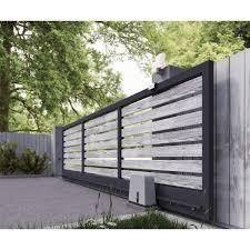 portillon jardin leroy merlin épinglé par fabienne etcheverry sur garden portail