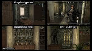 skyfall estate buildable edition at skyrim nexus mods and