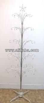 buy cheap taiwan rotating ornament tree metal ornament tree