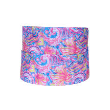 printed ribbon wholesale finshing shell printed ribbons wholesale new beautiful floral