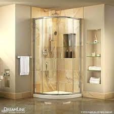 Mirage Shower Doors Dreamline Shower Door Dreamline Mirage Shower Door Installation