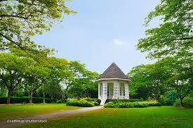 Botanical Gardens In Singapore by Singapore Botanic Gardens Singapore Attractions