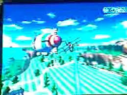 sports easter eggs wii sports resort island flyover easter egg