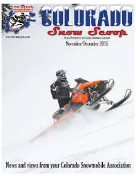 thoughts on jeep comanche grassroots css nov15 lo res by colorado snowmobile assn issuu