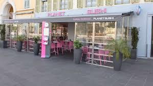 planet sushi siege social planet sushi jean jaurès cuisine japonaise à city