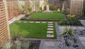 landscape gardening ideas for small gardens victoria homes design