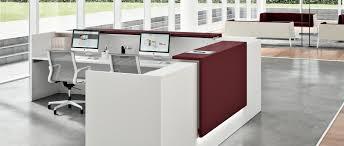 fourniture de bureau etienne banque comptoir et mobilier d accueil design à st etienne sebm