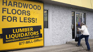Lumber Liquidators Laminate Flooring Lumber Liquidators Stock Slammed By U002760 Minutes U0027 Report Marketwatch