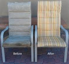 sling patio furniture repair in las vegas henderson southern nevada