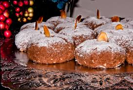 mantecados spain u0027s version of christmas cookies an insider u0027s