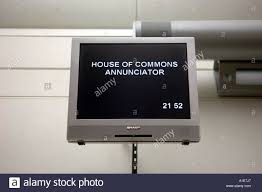 High Tech Houses by House Of Commons Annunciator Announcements High Tech Technology
