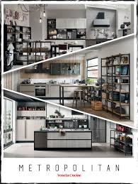Centro Veneto Del Mobile Cernusco modern and classic kitchen manufacturer veneta cucine