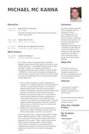 Victoria Secret Resume Sample systems analyst resume samples visualcv resume samples database
