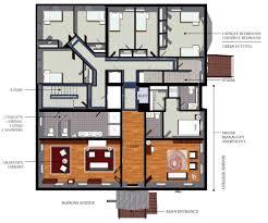 sorority house floor plans phi gamma delta fraternity house u2014 jon hensley architects