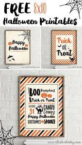 34 best halloween printables images on pinterest holidays