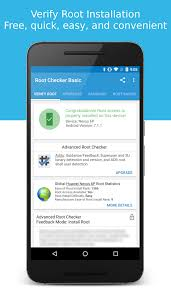 how do i if my android has a virus how to the if status of my android phone is rooted or not