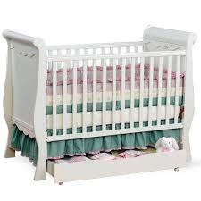 Convertible Crib With Storage Simplicity Camille 4 In 1 Convertible Crib With Storage
