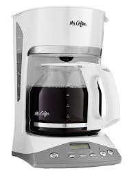 Mr Coffee 12 Cup Programmable Coffeemaker by fice Depot & ficeMax