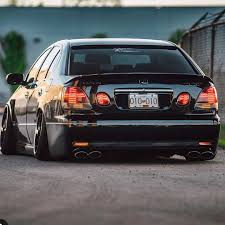 stanced lexus gs400 gs300 stance lexus on instagram