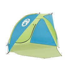 Ll Bean Beach Umbrella by Amazon Com Pacific Breeze Easy Up Beach Tent Sports U0026 Outdoors