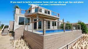 build a container home top best container houses shipping cost