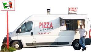 camion cuisine occasion pizza evènement fête soirée pizzas