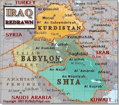 middle east map changes biyokulule
