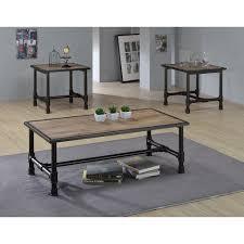 rustic grey coffee table coffee table belham living brinfield rustic solid wood coffee