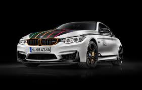 bmw m4 slammed bmw m gmbh launches the bmw m4 dtm champion edition to celebrate