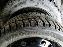 Good Conditon Used 33 12 50 R15 Tires 15 Inch Tires Buy Or Sell Used Or New Car Parts Tires U0026 Rims In