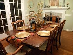 dining table center chic kitchen table top decor large size of dining room dining