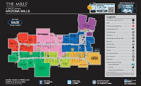 Map Of Tempe Arizona by Arizona Mills Arizona Shopping Arizonafun Fashion Pinterest